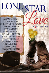 Lone Star Love Anthology